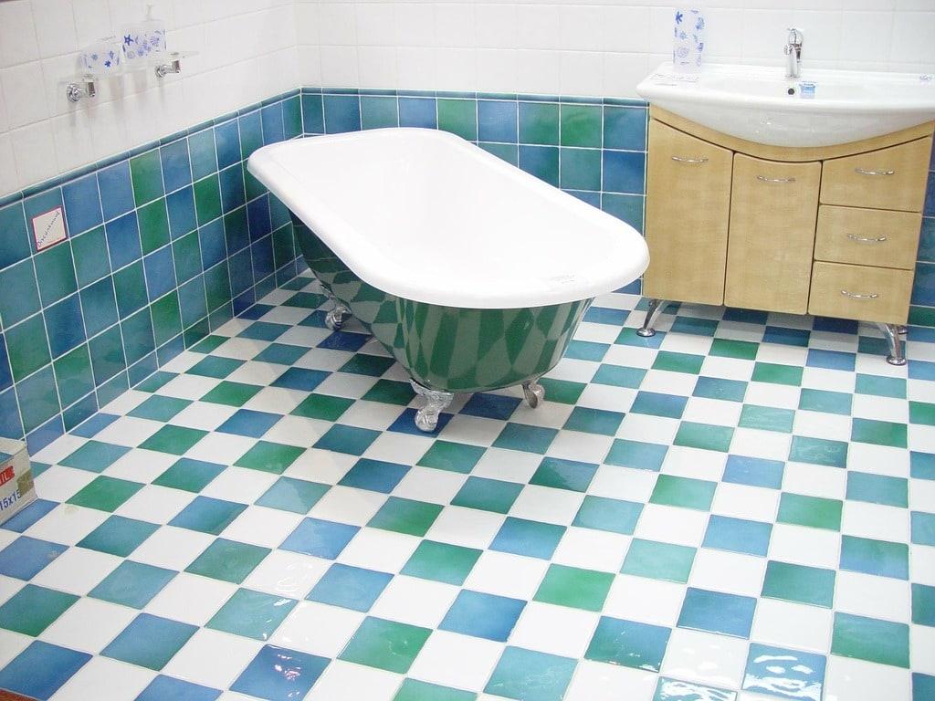Conseils pour refaire les joints d'une baignoire