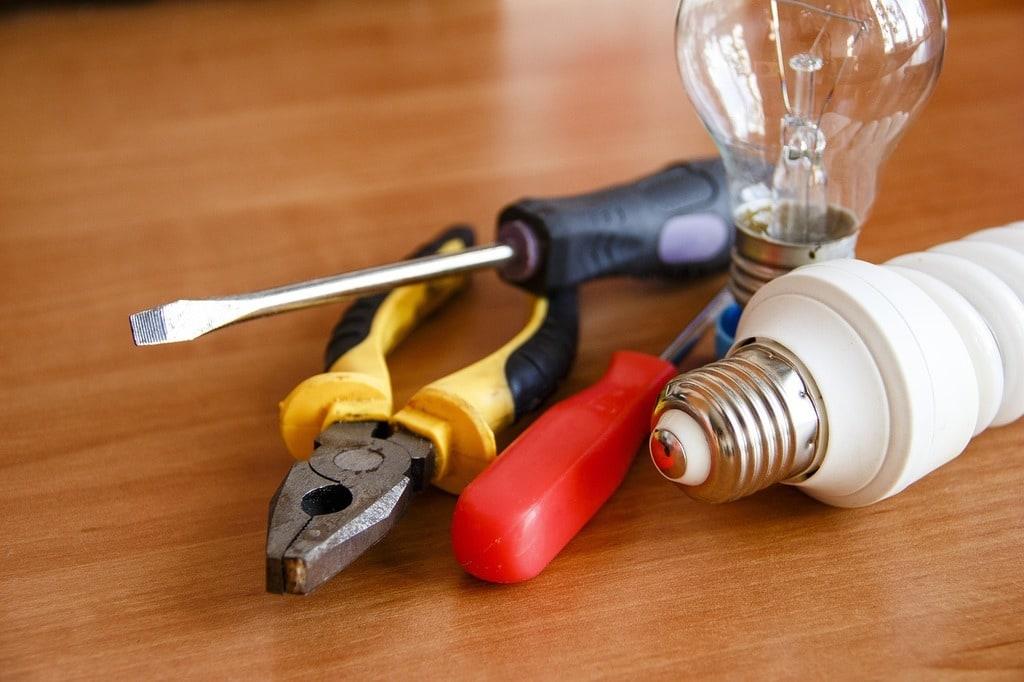 Les outils indispensables au bricolage